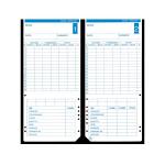 Cartellini per Timbracartellini MAX ER 1100/1500/1600/2200/2500/3100