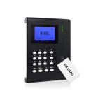 Rilevazione presenze badge RFID